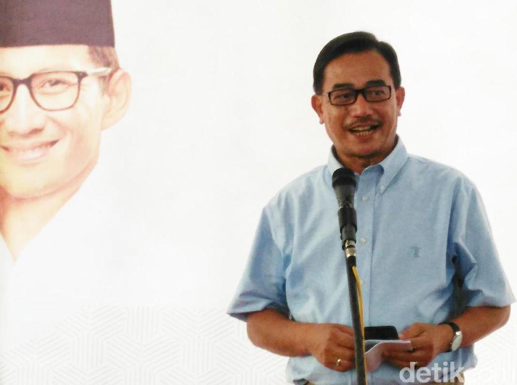 Eks Menteri Agraria Kritisi Presiden Suka Bagi-bagi Sertifikat