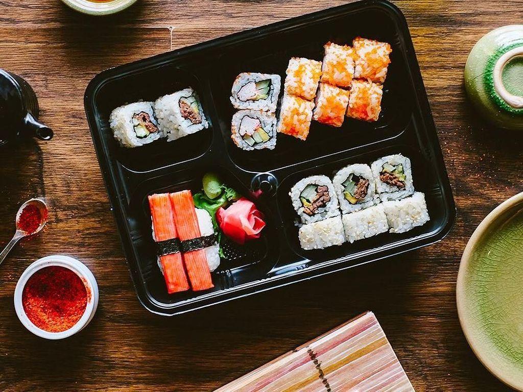 5 Tempat Makan Sushi Enak di Singapura yang Tak Bikin Kantong Bolong