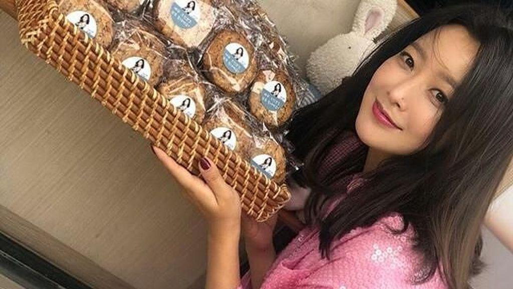 Awet Muda! Intip Momen Kuliner Kim Hee Sun Room No. 9 di Sini, Yuk