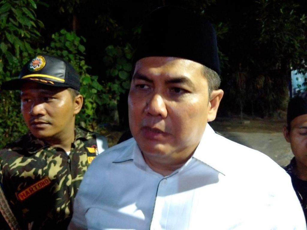 PBNU Tegaskan Pernyataan Abu Janda ke Natalius Pigai Tak Wakili NU