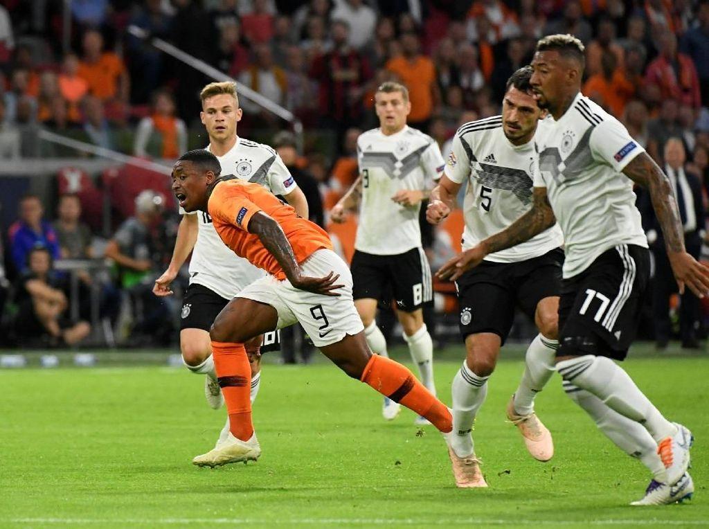 Jerman Oh Jerman