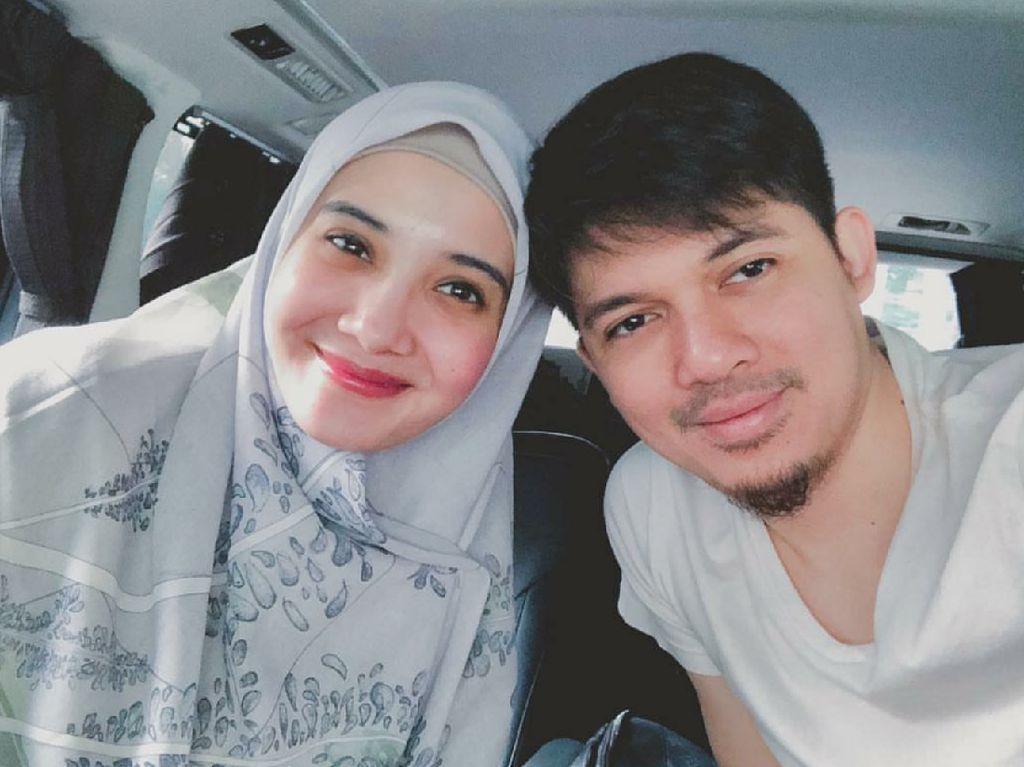8 Tahun Menikah dengan Irwansyah, Zaskia Sungkar Bahagia?