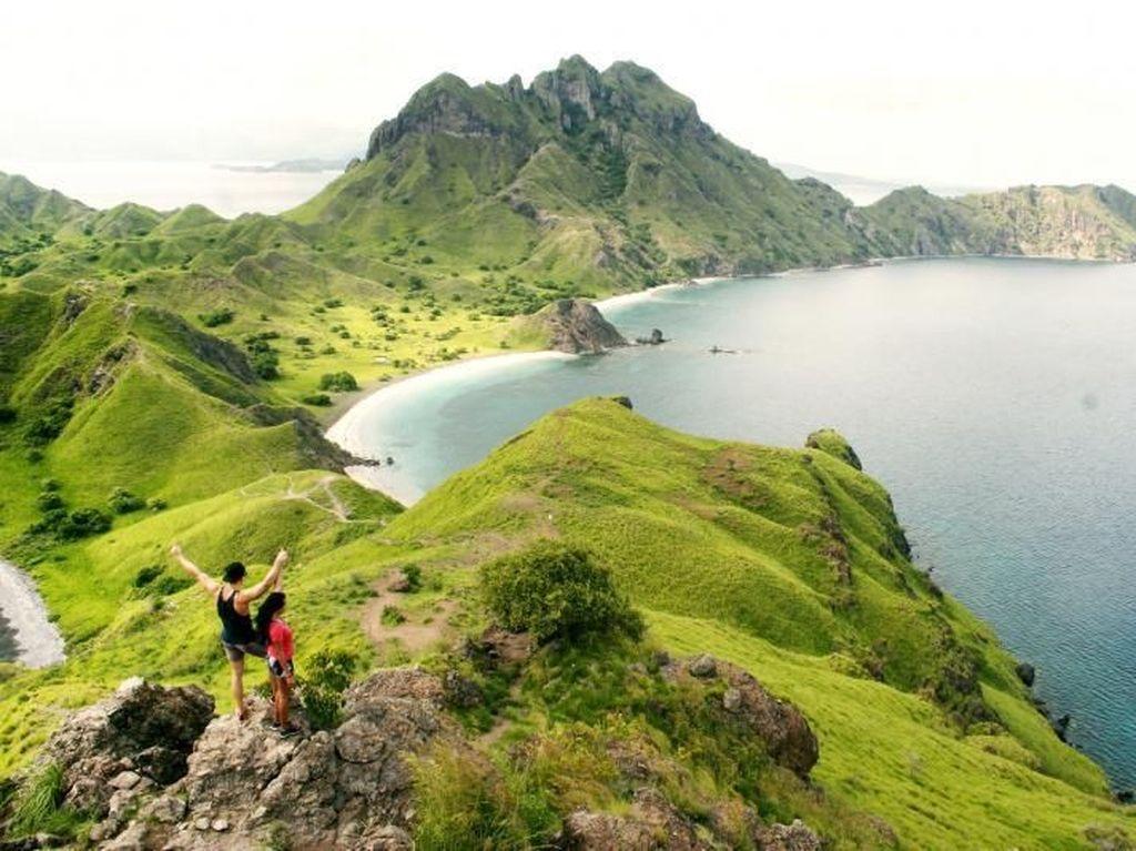 Indonesia Puncaki Daftar 10 Destinasi Ramah Kantong buat Turis