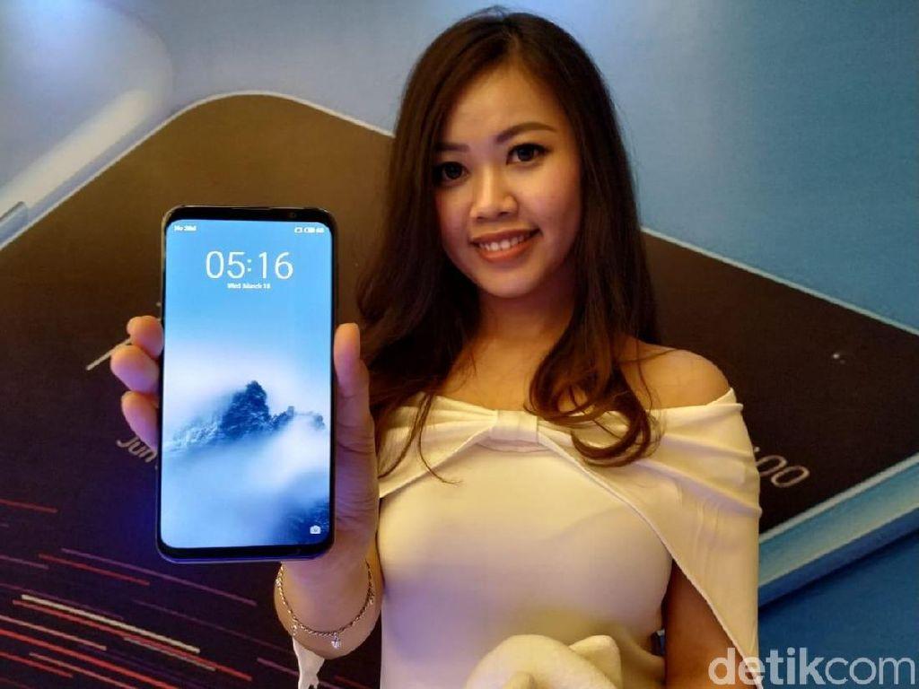 Vendor Ponsel Meizu Tutup Toko dan Pecat Karyawan
