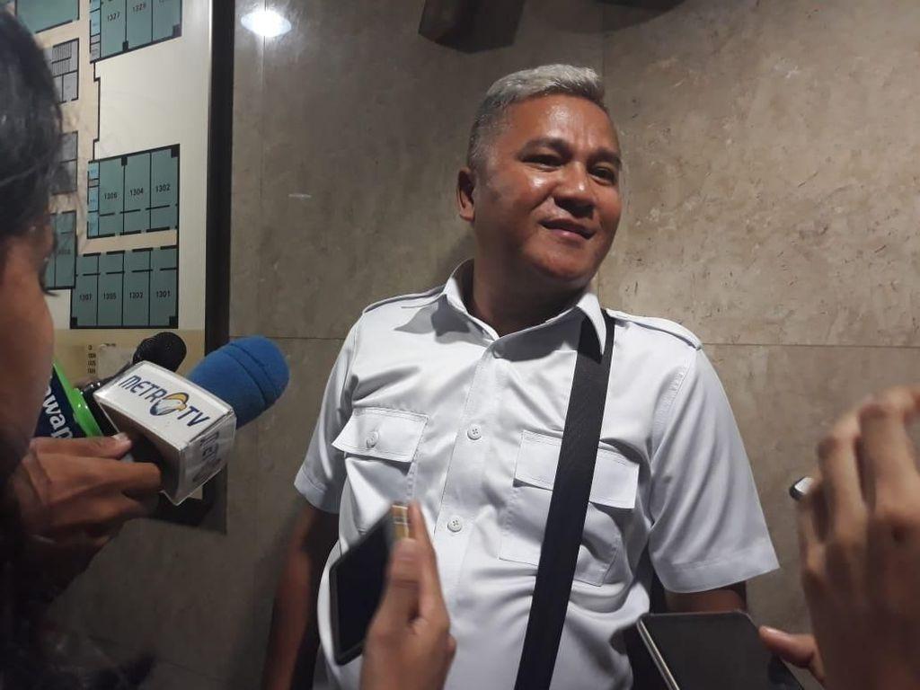 Pendeta yang Lolos Penembakan di DPR: Peluru 1 Jengkal dari Kepala