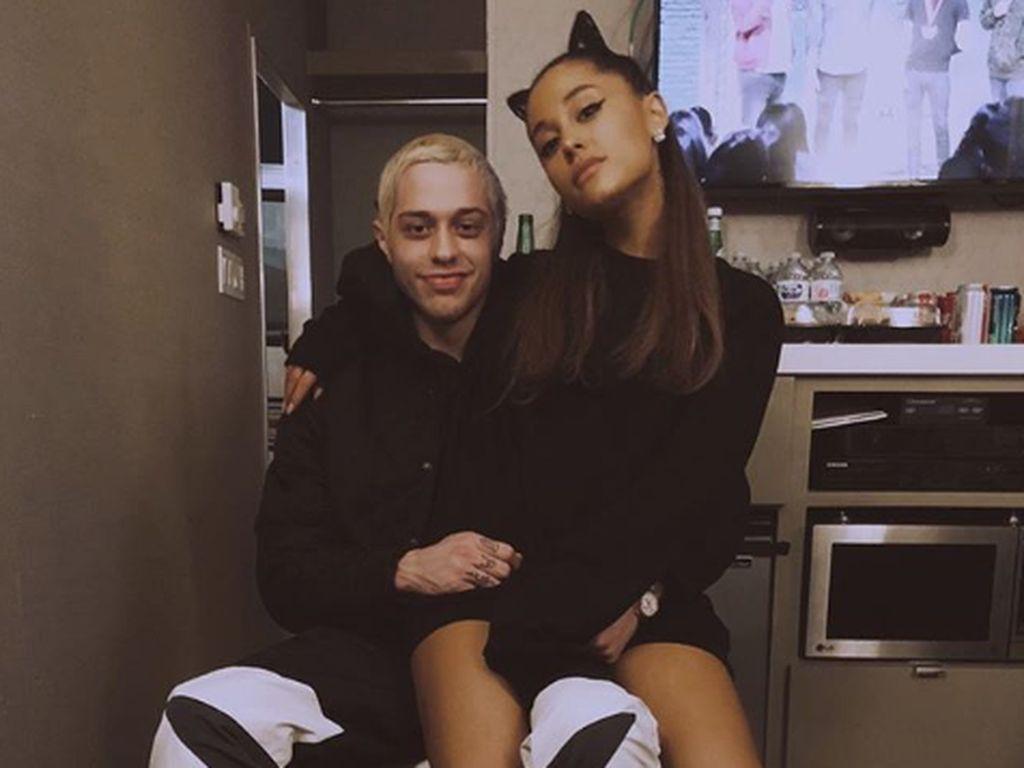 Sempat Diduga akan Bunuh Diri, Mantan Ariana Grande Dipastikan Baik-baik Saja