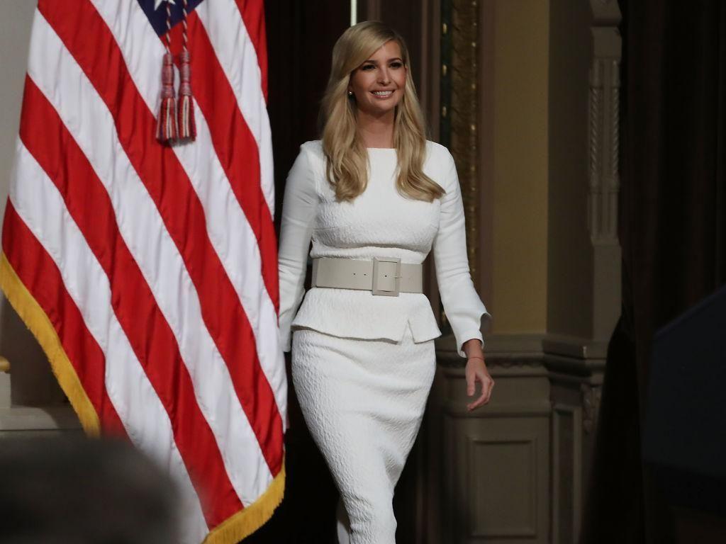 Demi Mirip Ivanka Trump, Wanita Ini Jalani 9 Operasi Plastik