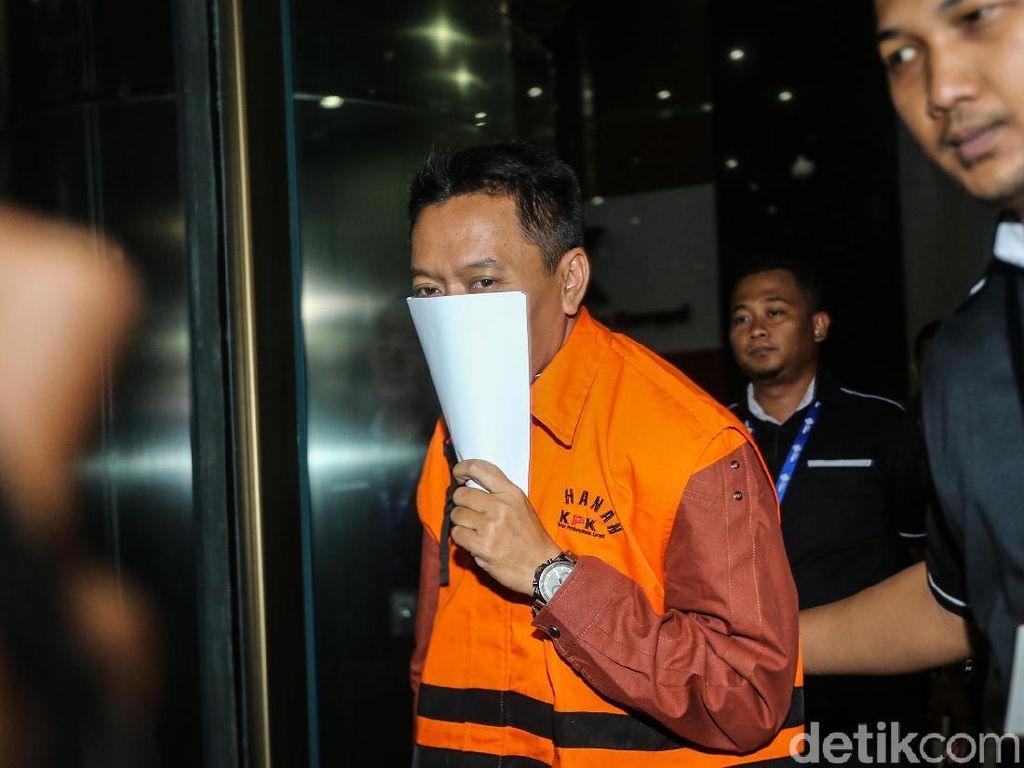 Segera Disidangkan, Penyuap Bupati Malang Dipindah ke Surabaya
