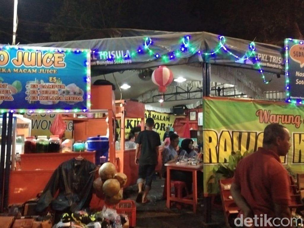 Bernostalgia dengan 5 Kuliner Legendaris Enak di Surabaya