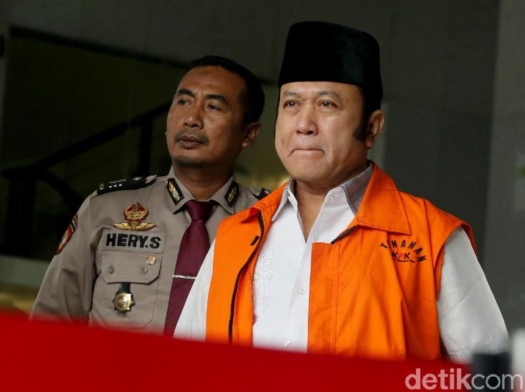 KPK: Bupati Lampung Selatan Diduga Pakai Nama Anak Samarkan Aset