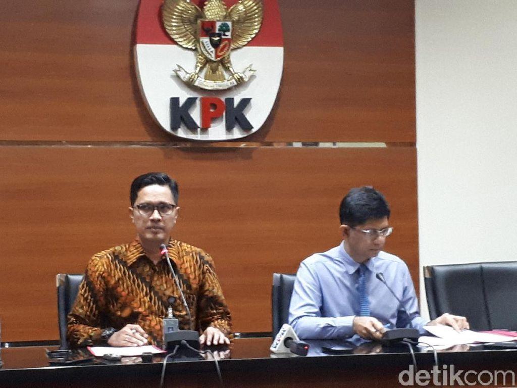 OTT DPRD Kalteng, KPK Dalami Pengawasan Pembuangan Limbah Sawit