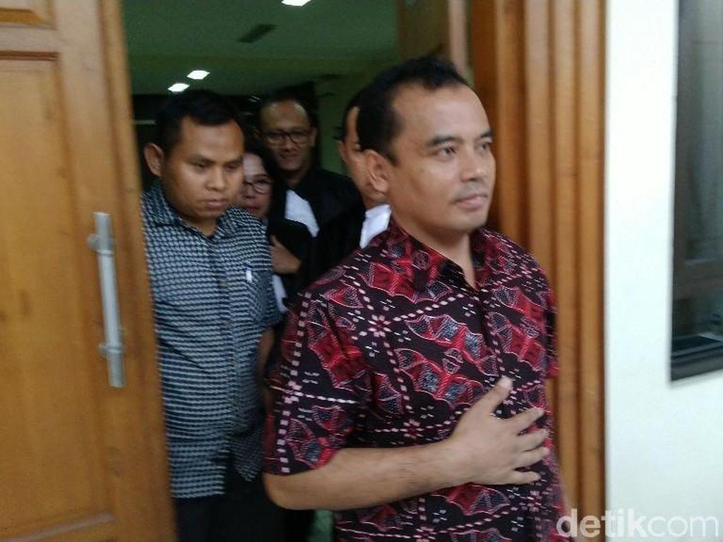 Jaksa Ungkap Utut Adianto Beri Rp 150 Juta ke Bupati Tasdi