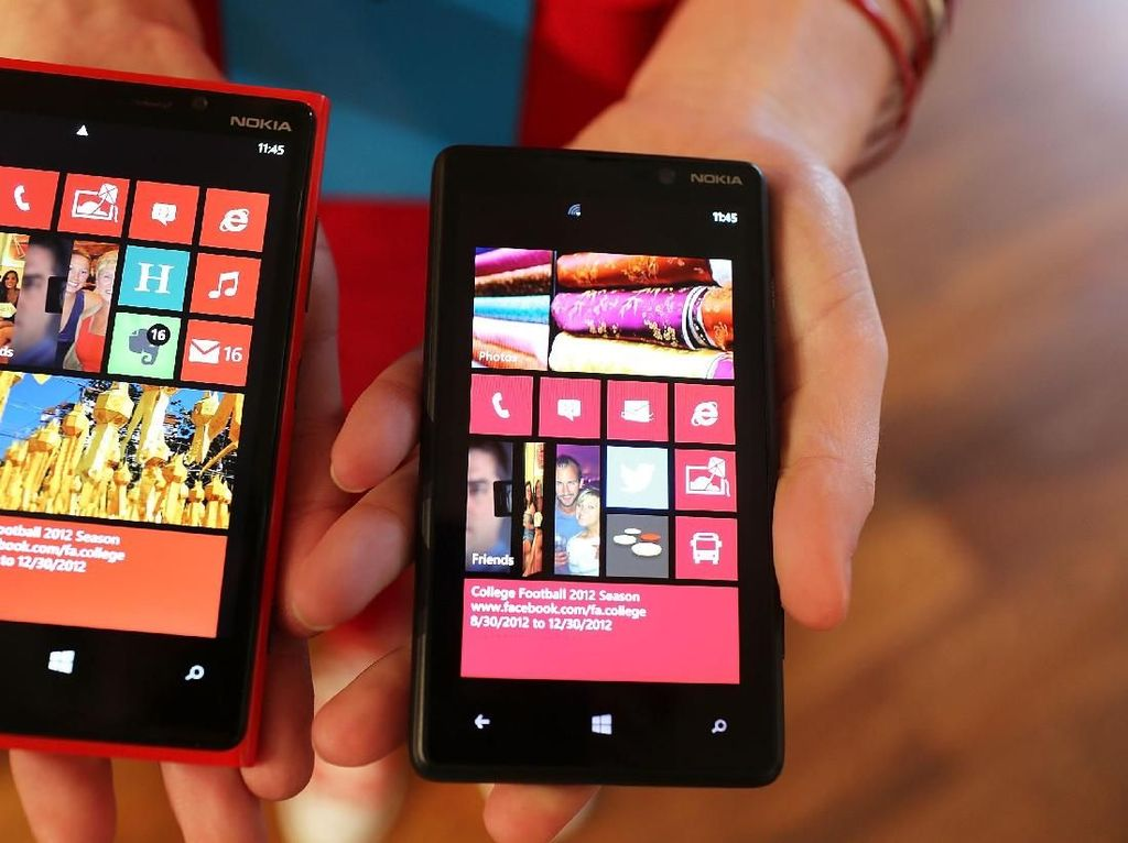 Masih Pakai Windows Phone? Buruan Pindah ke Android atau iPhone!