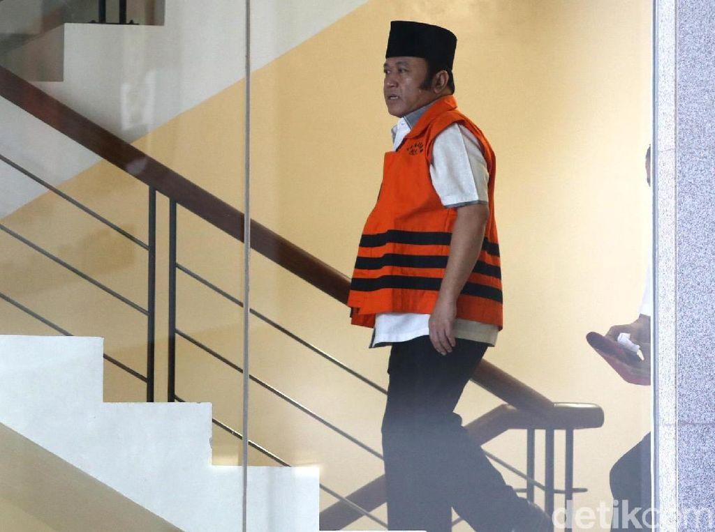 Bupati Lampung Selatan Divonis 12 Tahun-Uang Pengganti Rp 66 M, Ini Kata KPK