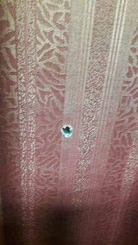Penembakan di DPR, Peluru Tembus Jilbab Staf F-Golkar