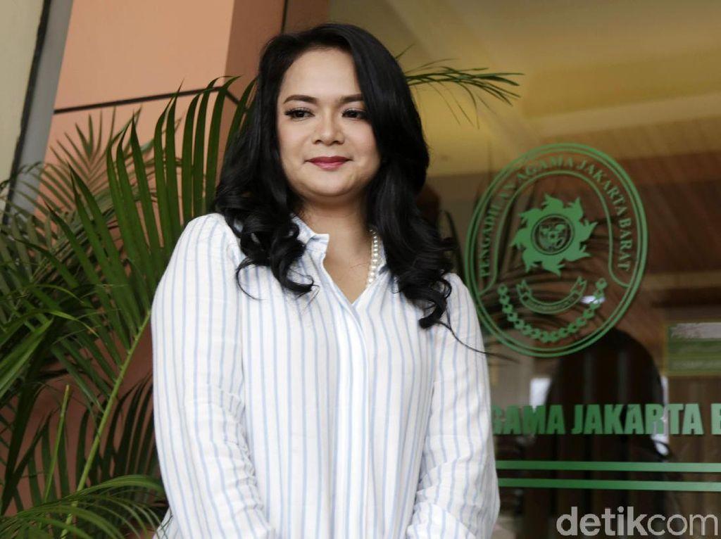 Lobi-lobi Vicky Prasetyo ke Shezy Idris, Rencananya Mau Ngelamar