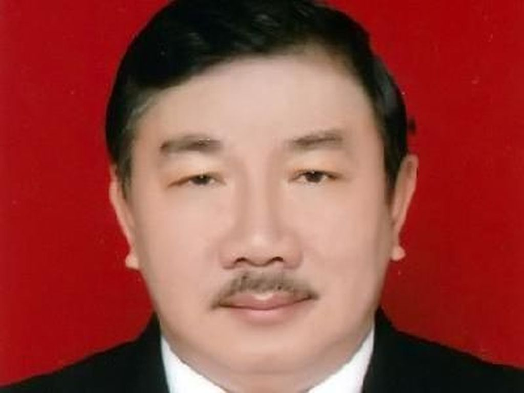 Profil Wenny Warouw, Anggota F-Gerindra yang Ruangannya Ditembak