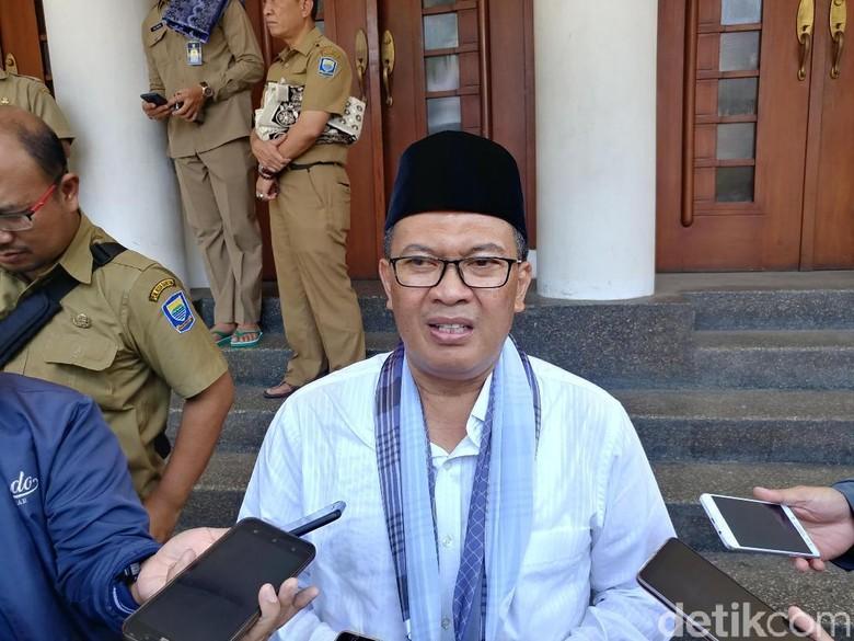 Perceraian Usia Muda di Bandung Meningkat, Ini Kata Wali Kota