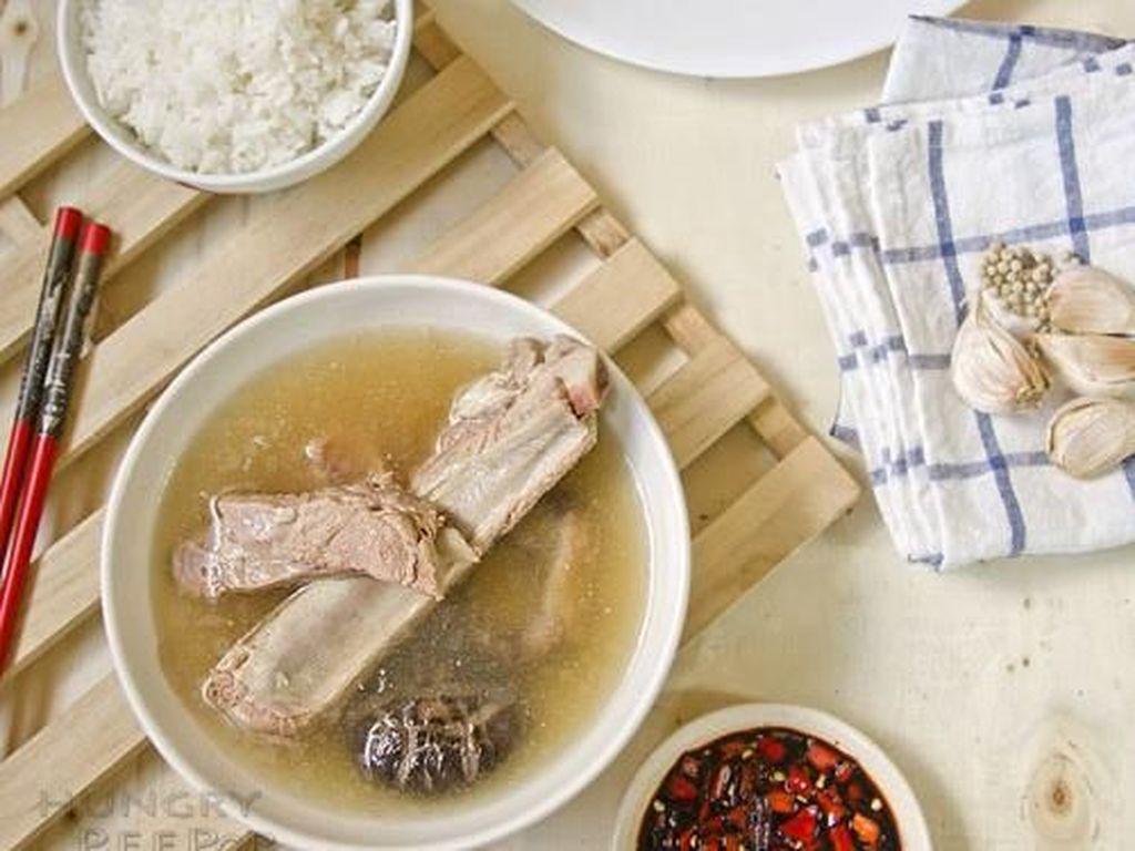 Ini Bedanya Hidangan Kanton, Hakka hingga Theo Chew