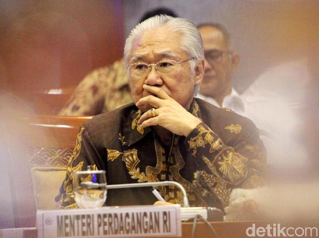 DPR Gelar Raker Bersama Menteri Terkait Ekonomi Kreatif