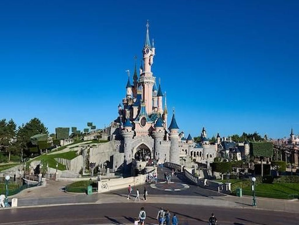 Perjalanan Disney Beli Fox Senilai Rp 1 Kuadriliun