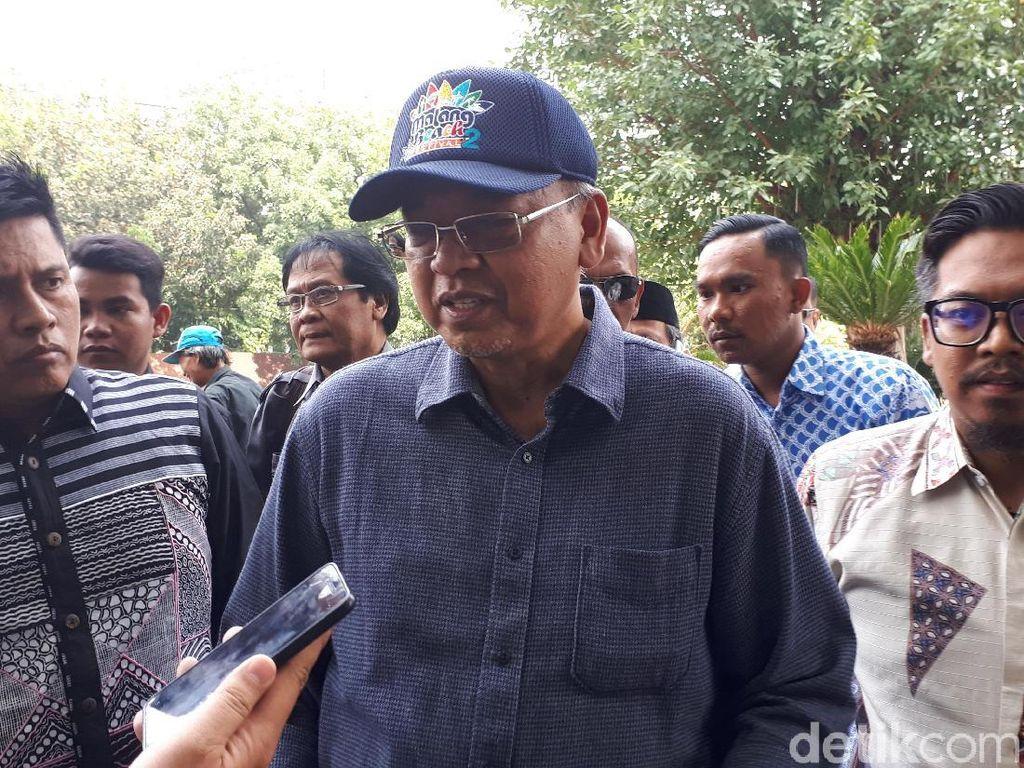 Penuhi Panggilan KPK, Bupati Malang Bantah Terima Suap