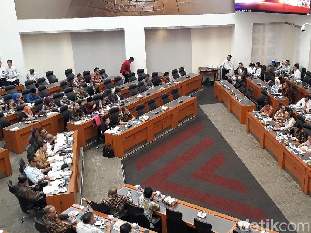 Utang Pemerintah Buat Tambal Defisit APBN Sudah Direstui DPR