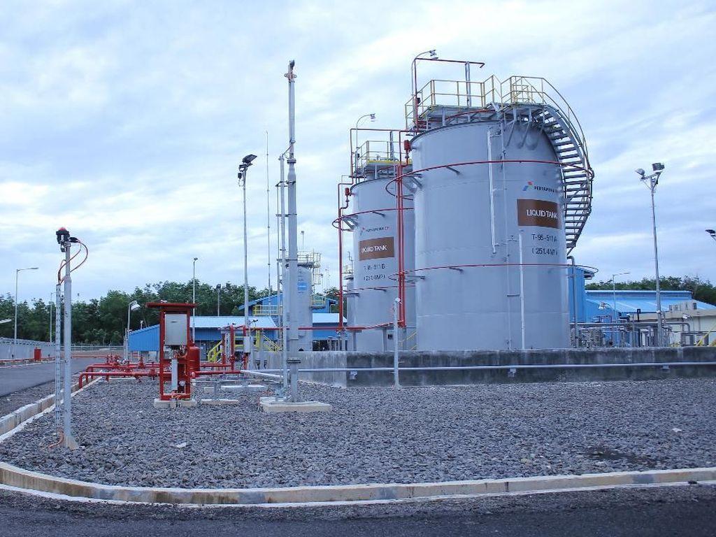 Pakai Alat Ini, Produksi Gas Pertamina EP Meningkat Jadi 109%
