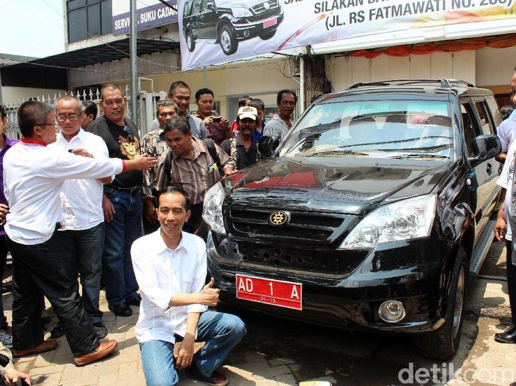 Fahri Hamzah: Mobil Esemka Cuma Jadi Permainan Jelang Pilpres?