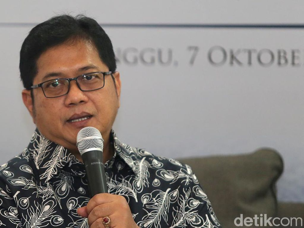 PDIP Minta Maaf soal Zulkifli Hasan Disoraki, PAN: Kami Lapang Dada