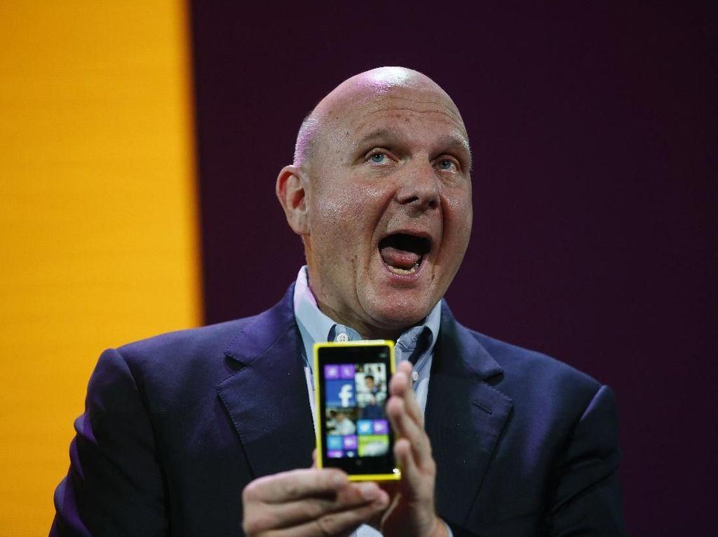 Inilah Awal Kehancuran Ponsel Nokia