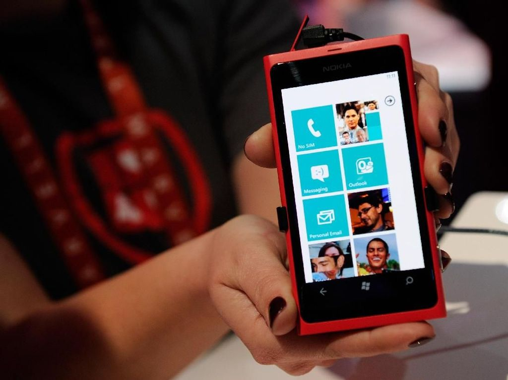 Karyawan Nokia Diminta Pelajari Kehancuran Bisnis Ponselnya