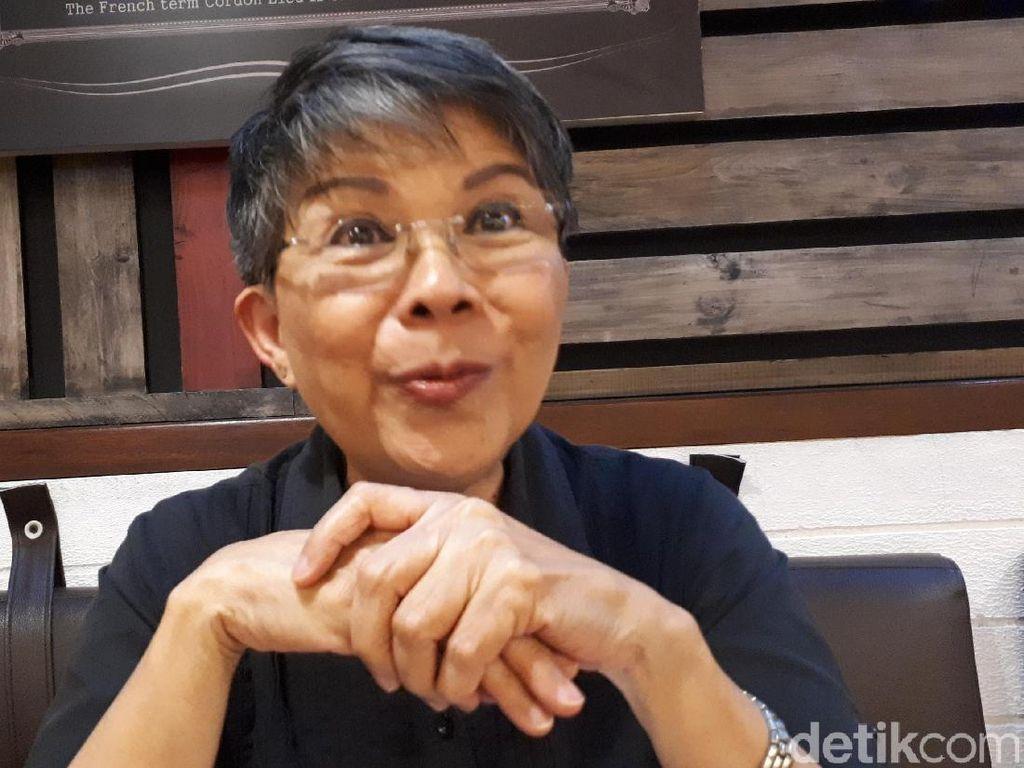 Penerjemah Bahasa Isyarat Asian Para Games Jadi Viral, Ini Sosoknya