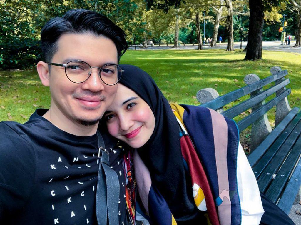 Curhatan Zaskia Sungkar dan Irwansyah yang Kerap Ditanya Soal Kehamilan