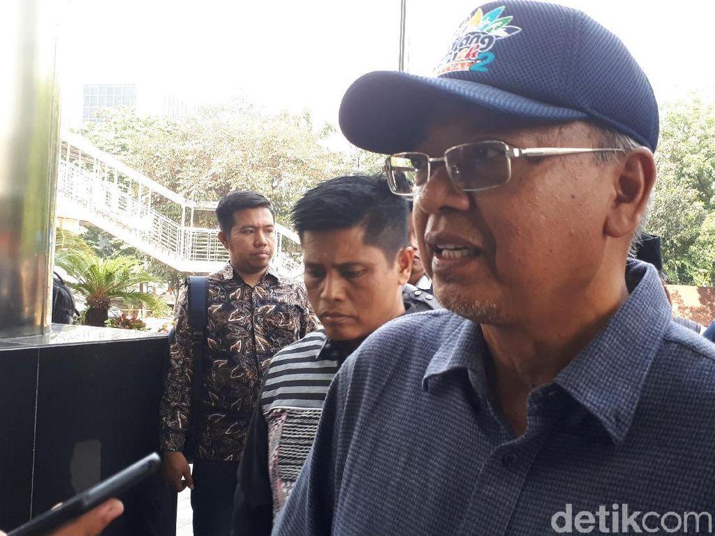 KPK Cecar Bupati Malang soal Kepemilikan Harta