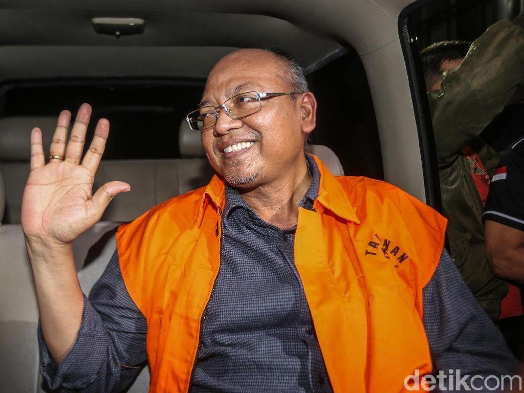 Periksa Bupati Malang, KPK Dalami Pemberian Fee dari Rekanan