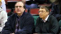 5 Hal Tentang Pendiri Microsoft Paul Allen