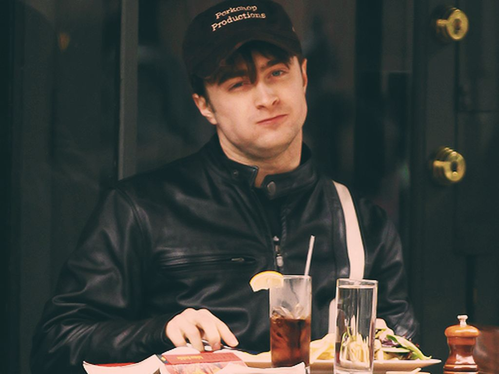 Momen Makan Daniel Radcliffe hingga Kelezatan Bakso Adam yang Hits