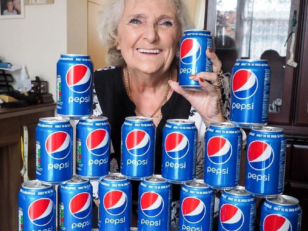 Menelusuri Jejak Pepsi yang Dikabarkan Hengkang dari RI