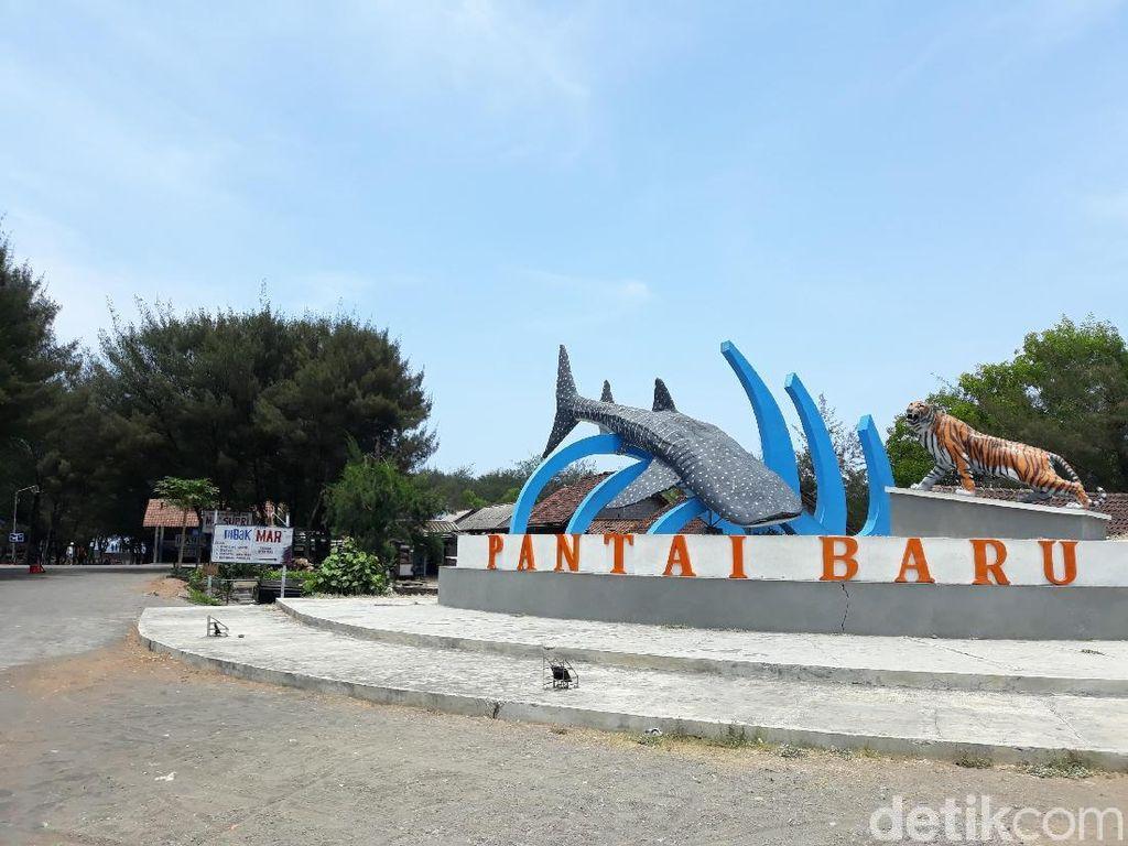 Makna Sedekah Laut Bagi Nelayan di Pantai Baru, Bantul