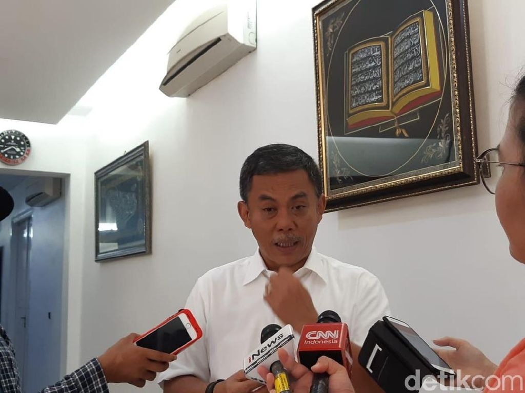 Ketua DPRD DKI Minta Gerindra-PKS Segera Setor Nama Wagub