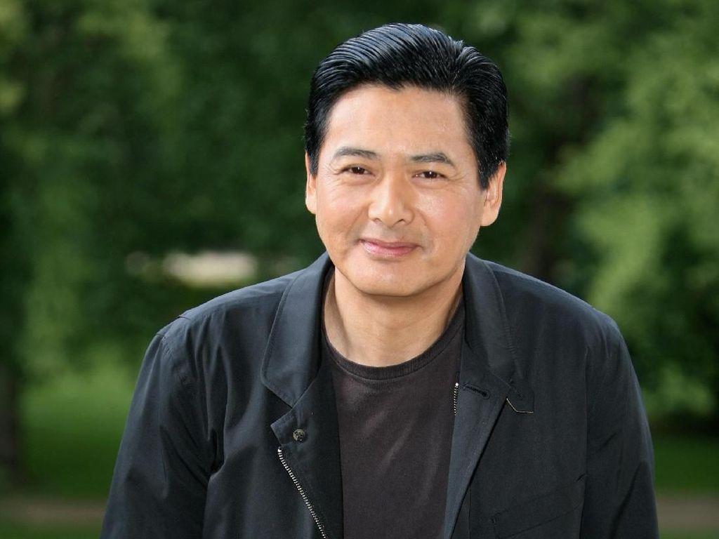 Ini Alasan Chow Yun Fat Sumbangkan Harta Rp 10 Triliun