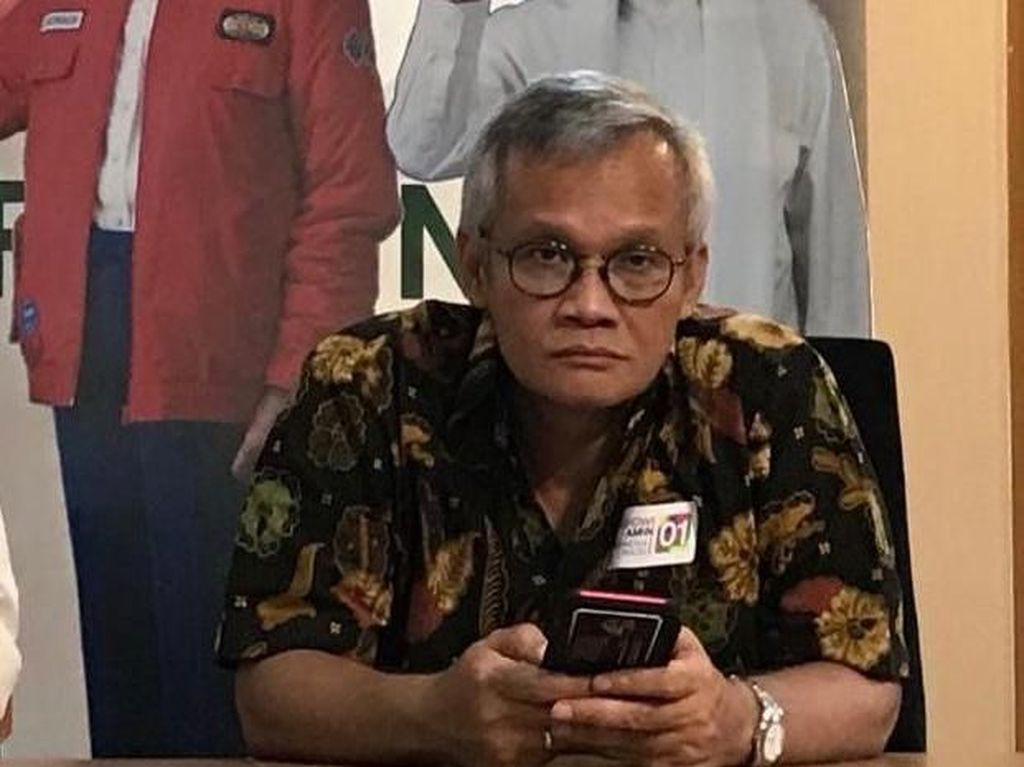 TKN Pertanyakan Logika Fahri Kaitkan Penangkapan Andi Arief dengan Incumbent