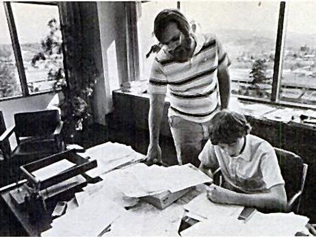 Bill Gates dan Paul Allen, Sahabat yang Dipisahkan Maut