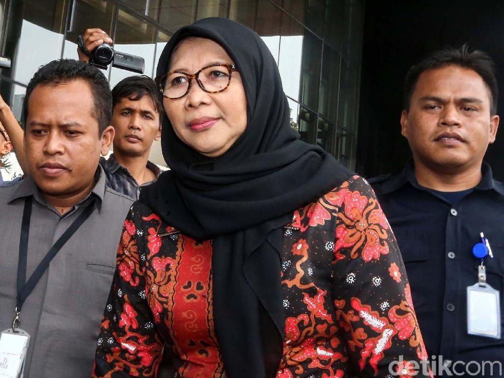 Dirjen PAS: Ibu Bayi Kembar 3 di Aceh Bisa Jadi Tahanan Rumah