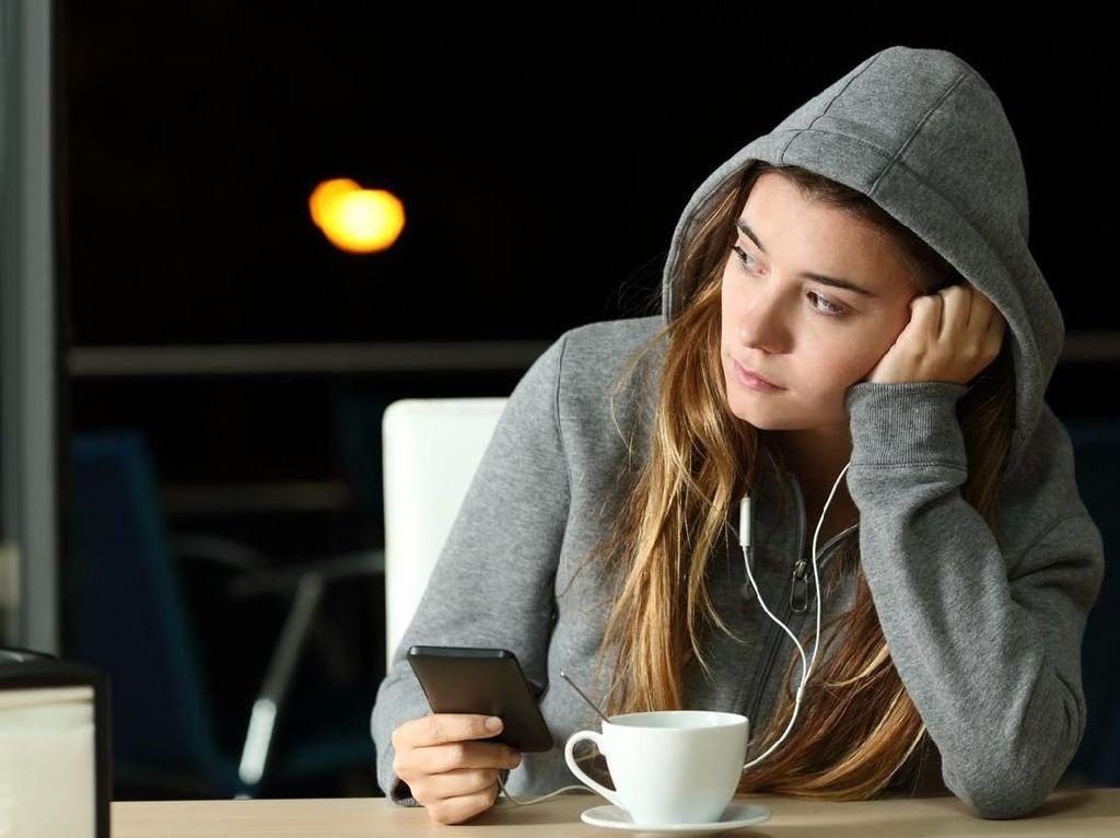 Hati-hati Mblo, Sering Kesepian Tingkatkan Risiko Mati Muda