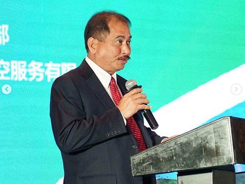Kunjungan ke China, Menteri Pariwisata: Indonesia Aman Dikunjungi
