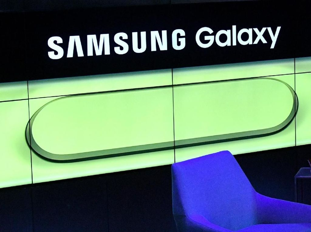 Samsung Siapkan Ponsel Seri Galaxy M