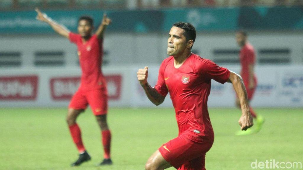 Indonesia Tersingkir dari Piala AFF, tapi Beto Tak Kendur Lawan Filipina