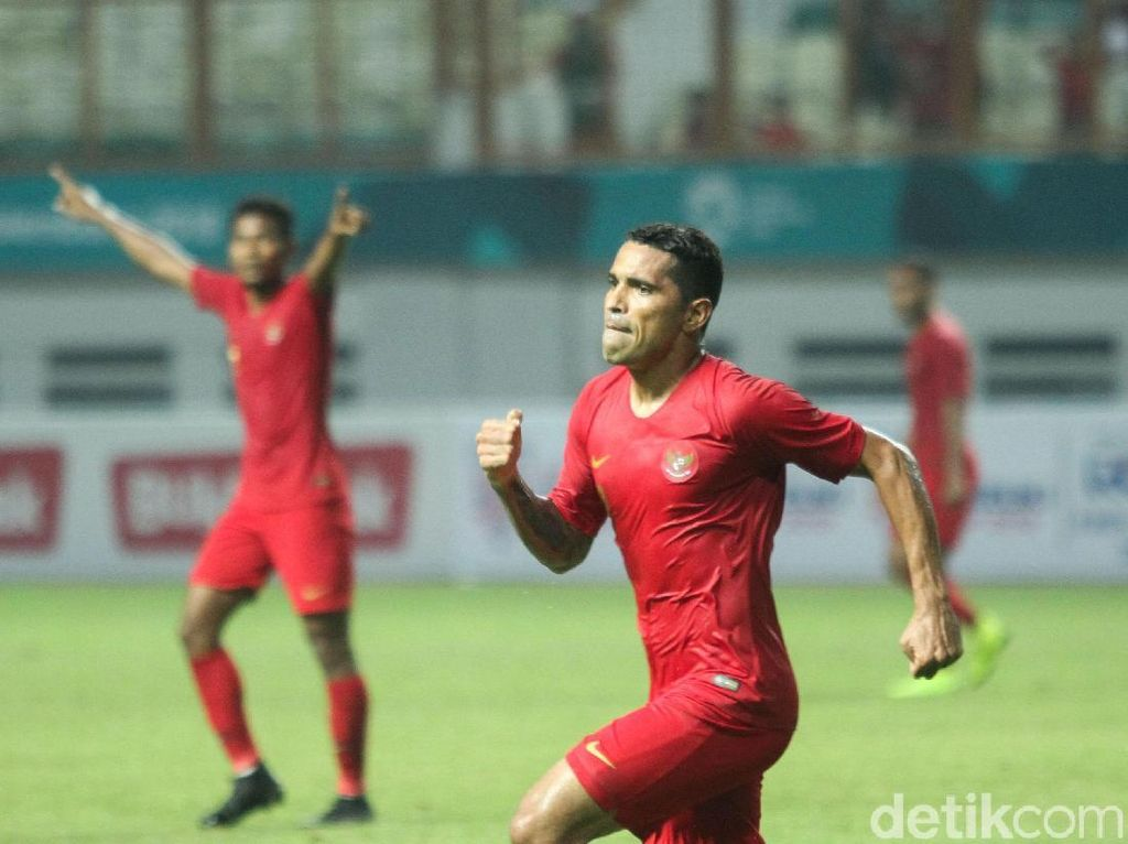 Dua Target Alberto Goncalves di Piala AFF